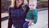 Hilary Duff: Est-ce que Luca Être un enfant unique?