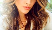 Eiza Gonzalez Twitter, Instagram et Boyfriend 2014: Photo Supprimé Star De Instagram raison de langage grossier