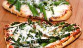 20: Famille Masterpizzas Awesomely délicieuse pizza Recettes pour le printemps