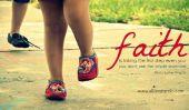 7 Citations sur la foi de nourrir l'âme