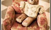 Parenting Threadbare: nous prenons dans les cicatrices, We Love Chaque pouce de notre Etre