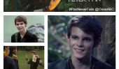 Once Upon A Time: 7 raisons We Love to Hate Peter Pan de Robbie Kay