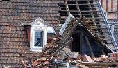 Les déchets de construction éliminés - que vous devriez être au courant