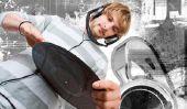Protéger chambres contre le bruit - comment cela fonctionne: