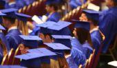 Un (culpabilité) Voyage à Graduation