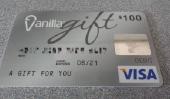 Shopping en ligne plus facile avec PayPal Prepaid Card Support cadeau