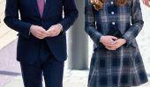 Kate Middleton et le prince William: Avec bébé sur un plus grand voyage autour du monde