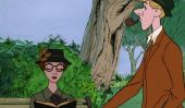 Lorsque les films classiques de Disney se radicalement (et impressionnante) Photoshopped