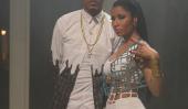 "Août Alsina Hot New Music Video 2014: Nicki Minaj Bares Butt dans «No Love (Remix)"" au milieu Implant rumeurs [Visualisez]"