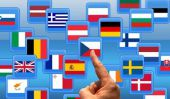 Drapeaux d'Europe orientale - si vous vous souvenez du détail