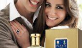 Top 10 Meilleur Floris Parfums 2015