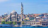 Carte d'identité provisoire pour la Turquie - Avis