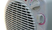 contrôleur de Frost: la consommation d'énergie - l'information des consommateurs