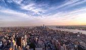 Pourquoi est appelé le New York Big Apple?  - Faits sur la métropole