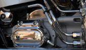 Huile moteur propre - comment cela fonctionne: