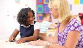 Recyclage comme un éducateur - comment cela fonctionne: