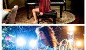 «GLORIA 'Star Sofía Espinosa Talks Gloria Trevi, Crazy Love & Puissant le Prix de la renommée [Exclusif]