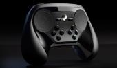 Valve vapeur Controller Prix, Review & Démo: Nouveau contrôleur ressemble Ceux de PlayStation et de Xbox Nirvanca Mais est-Gamers