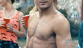 Hollywood attend les hommes d'être parfait maintenant, Too