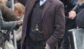"""Terminator 5"" Movie Nouvelles: «Doctor Who 'Star Matt Smith se joint' Terminator: Genesis 2015 Reboot Cast"
