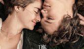 I Loved La faille dans nos étoiles, mais je crains de voir le film