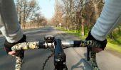 Autoroute à vélo?  - Ces règles de circulation doivent être respectés en tant que cycliste