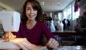 Ce 15-year-old concepteur prend le monde de la mode par la tempête