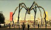 Top 10 des plus grandes sculptures dans le monde