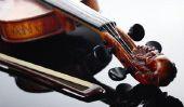 La musique baroque et de ses instruments - comme vous le faites vous-même la musique baroque
