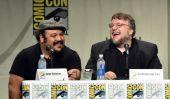 "Guillermo Del Toro taquine ""Le Livre de la Vie» au Comic-Con: Film d'Animation Faits saillants Jour des Traditions mexicains morts, Voices Latino"