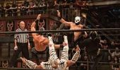 Lucha Underground El Rey: «Disciples of Death 'Make Entrée dramatique, Dario Cueto fait une annonce [VIDEO]