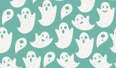 """Comment faire face à étant """"fantôme"""" (parce que nous avons tous été là)"""