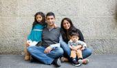 Famille Kicked Off JetBlue Avion pour interrogatoire Règles Toddler-Siège