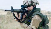 Stages dans l'armée - Comment appliquer correctement