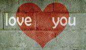 Amour Autocollant - afin de créer en ligne