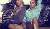 Garçons: Style - Comment faire pour copier le look de Bill Kaulitz