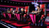 'The Voice' Performances et Nouvelles: Top 12 sont révélés;  Voir qui sont les entraîneurs a décidé de sauver
