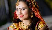 Bollywood Dress - si vous réussissez dans une tenue authentique