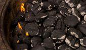 Lignite et charbon - il est la différence
