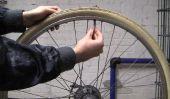 Changer veste de vélo - comment cela fonctionne: