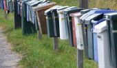 Adresse de correspondance - si vous faites la lettre