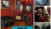 Club 33: Une liste d'initiés de choses à faire Si jamais vous avez la chance de visiter