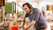 Assurez livret comme charpentier correctement - vous devez être conscient des