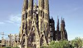 Top 10 Antoni Gaudi Attractions Vous devez voir