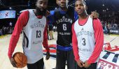 2014 NBA All-Star Game Preview: Quelle équipe va gagner?
