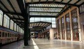 En train à travers la Turquie - si le voyage réussir
