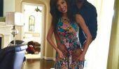 Farrah Abraham rompt avec Boyfriend Simon Saran
