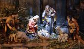 Faire simple, la Nativité se joue