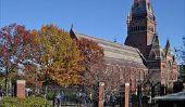 Top 10 des meilleures universités des États-Unis