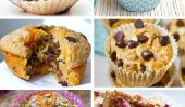 Muffin Madness: 19 Recettes végétaliennes pour l'automne!